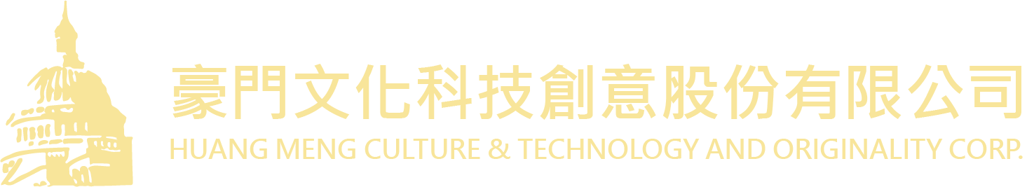 HuangMeng Culture & Technology and Originality Corp.